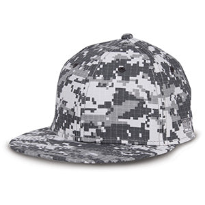 DIGITAL CAMO-GB995 - WHITE - Texas Bat Company