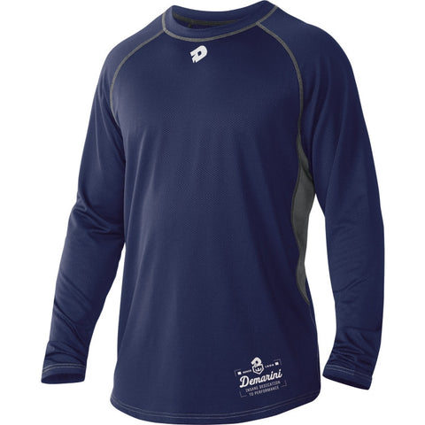 Demarini game day long sleeve