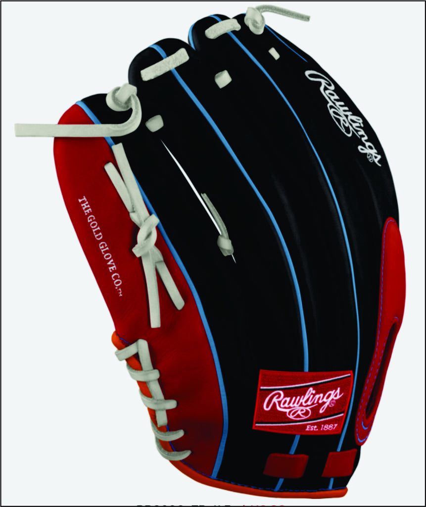 Rawlings GXLE Custom Fielding Glove - Texas Bat Company