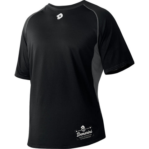 Demarini game day short sleeve