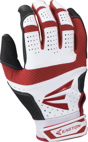 EASTON HS9 ADULT HYPERSKIN BATTING GLOVES - Texas Bat Company
