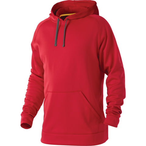 Demarini game day fleece hoodie