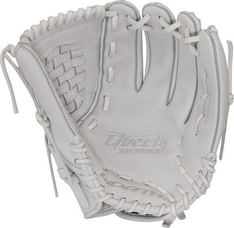 "Keilani Ricketts 12.5"" Liberty Advanced Game Day Fastpitch Glove - Texas Bat Company"