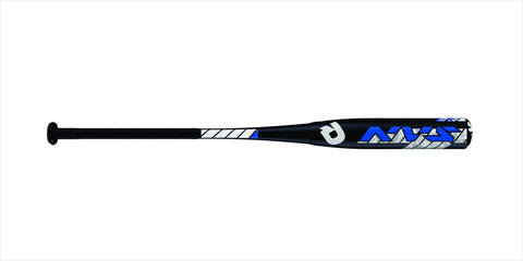 "2016 DeMarini NVS Vexxum (-10) 2 5/8"" Barrel - Texas Bat Company"