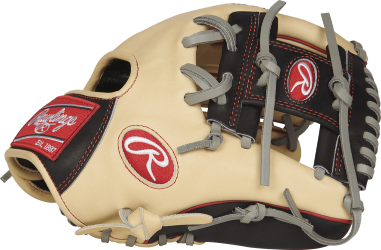 Rawlings HEART OF THE HIDE 11.5 IN INFIELD GLOVE - PRO204-2CBG - Texas Bat Company