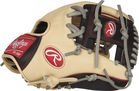 Rawlings HEART OF THE HIDE 11.5 IN INFIELD GLOVE - PRO204-2CBG