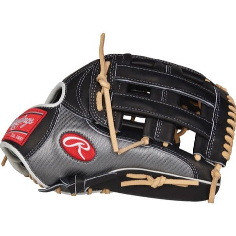 Heart of the Hide Hyper Shell 12.75 in Outfield Glove - Texas Bat Company