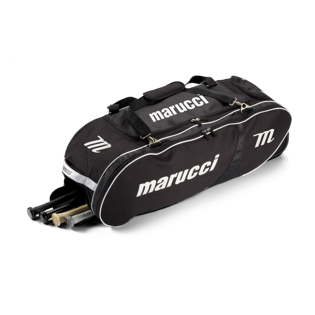 MARUCCI PLAYER ROLLER BAG - Texas Bat Company