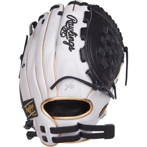 "Liberty Advanced Color Series 12"" Infield/Pitchers Fastpitch Glove - Texas Bat Company"