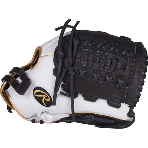 Liberty Advanced Color Series 12.5 in Fastpitch Outfield Glove - Texas Bat Company