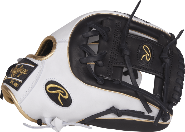 Rawlings LIBERTY ADVANCED COLOR SERIES 11.75 IN FASTPITCH GLOVE - RLA315SB-2WBG-3/0