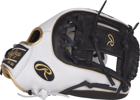 Rawlings LIBERTY ADVANCED COLOR SERIES 11.75 IN FASTPITCH GLOVE - RLA315SB-2WBG-3/0 - Texas Bat Company