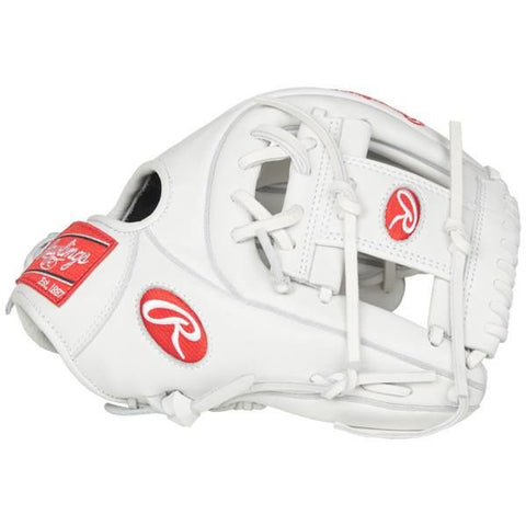 Liberty Advanced 11.75 in Fastpitch Infield Glove - Item #RLA715-2W-3/0 - Texas Bat Company