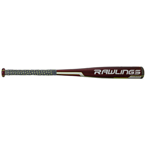 2017 Rawlings Velo Senior League Bat (-5)  SL7V5 - Texas Bat Company