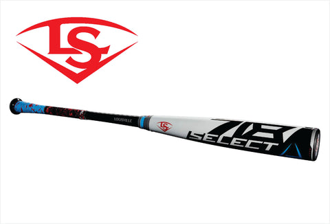 2018 BBCOR Louisville Slugger Select Hybrid 718 (-3)