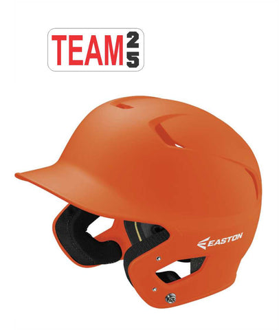 Easton Z-5 Grip Batting Helmet