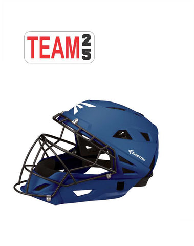 Easton M10 Catchers Helmet - Texas Bat Company