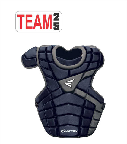 Easton M10 Chest Protector - Texas Bat Company