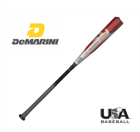 USA DEMARINI VOODOO