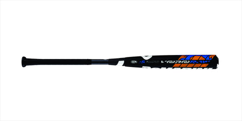 "2016 DeMarini Voodoo Raw (-5) 2 5/8"" Barrel"