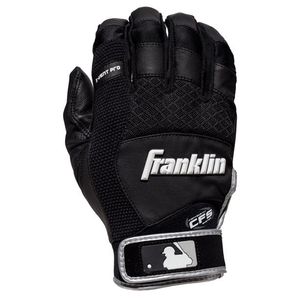 Franklin X-VENT PRO Batting Glove