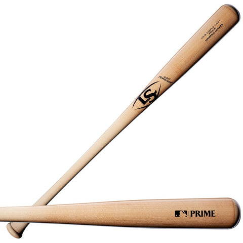 2020 Louisville Slugger MLB PRIME MAPLE C271 NATURAL - Texas Bat Company