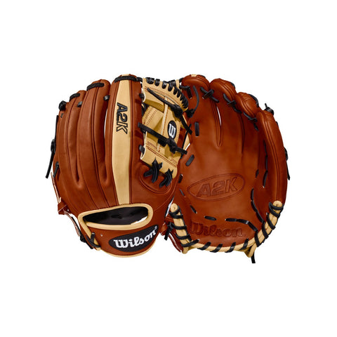 "2018 A2K 1786 11.5"" INFIELD BASEBALL GLOVE - RIGHT HAND THROW"