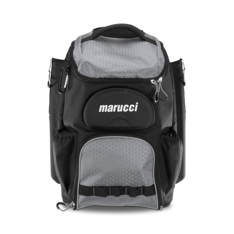 Marucci wheeled backpack