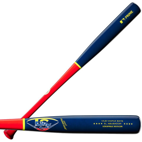 2020 Louisville Slugger MLB PRO PRIME B415 RONALD ACUÑA PLAYER-INSPIRED - Texas Bat Company