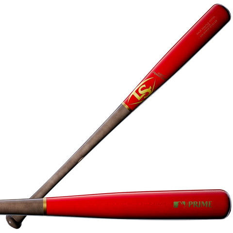 2020 Louisville Slugger MLB PRIME MAPLE M110 IRON KNIGHT WOOD BAT