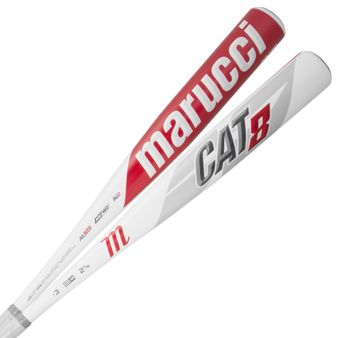 DEMO - 2019 Marucci CAT 8 (-3) BBCOR - Texas Bat Company