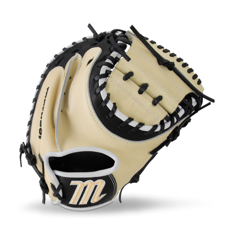 "Marucci ASCENSION SERIES YOUTH AS2Y 32"" CATCHER'S MITT - Texas Bat Company"