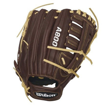 "SHOWTIME 12.5"" BASEBALL GLOVE - Texas Bat Company"