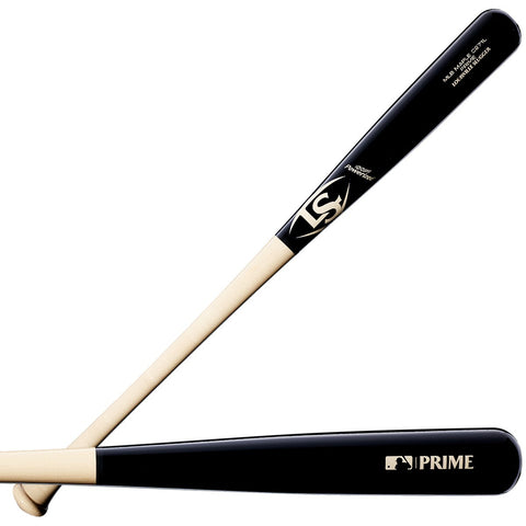 2020 Louisville Slugger MLB PRIME MAPLE C271L BLACK SAND WOOD BAT - Texas Bat Company