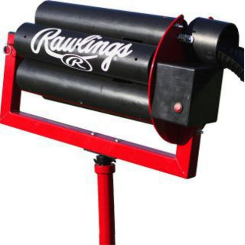 Rawlings Pro Line Automatic Ball Feeder - Texas Bat Company