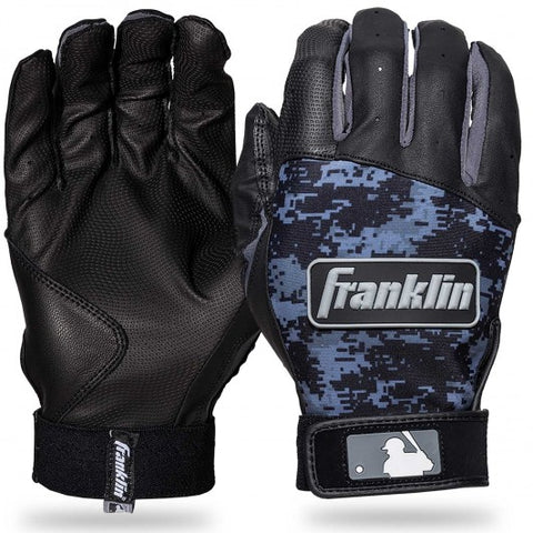 FRANKLIN DIGITEK BATTING GLOVES