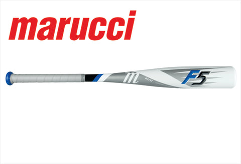2018 Marucci F5 Junior Big Barrel (-10) - Texas Bat Company