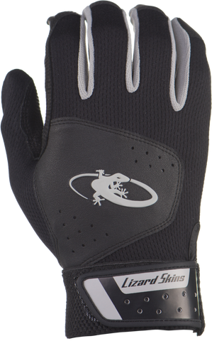 KOMODO - Lizard Skin Batting Gloves - (YOUTH)