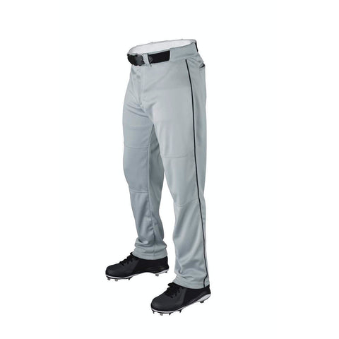 **OVERSTOCK**  Wilson P200 PIPED Baseball Pant - Relaxed Fit - Texas Bat Company