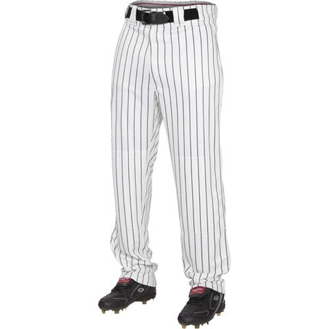 Rawlings PIN150 Pinstripe Pant - ADULT - Texas Bat Company