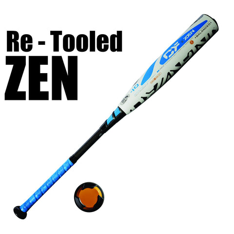Re-Tooled ZEN