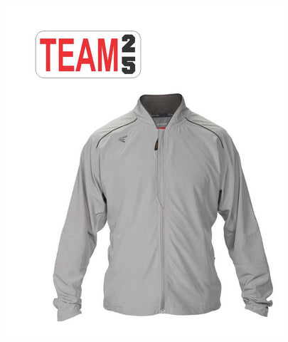 Easton M10 Stretch Woven Jacket - Texas Bat Company