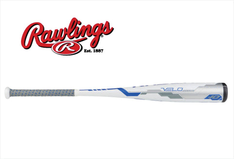2018 Rawlings VELO - (-10) Senior League UT8V34