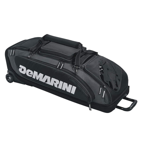 DEMARINI SPECIAL OPS WHEELED BAG - Texas Bat Company