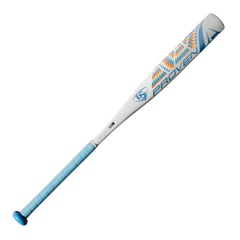 2018 Louisville Slugger PROVEN (-13) FASTPITCH SOFTBALL BAT - Texas Bat Company