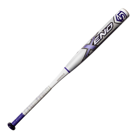 2018 XENO (-11) FASTPITCH SOFTBALL BAT