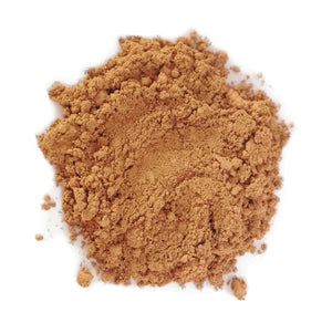 Loose Mineral Makeup