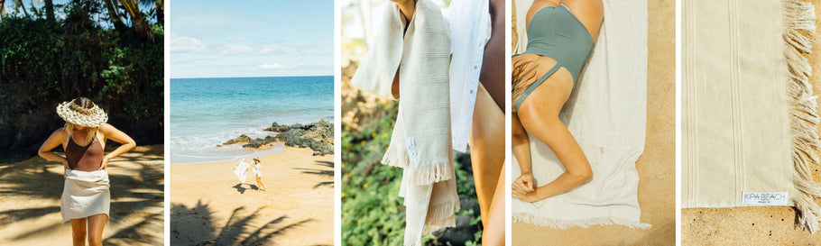 Top 5 Turkish Towels of 2020