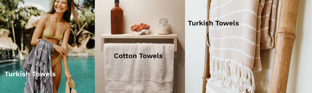 what is a turkish towel