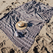 Load image into Gallery viewer, turkish beach blankets